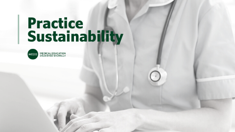 Practice Sustainability for GPs and Doctors